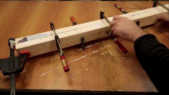 solid aluminum baseball bat