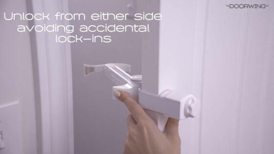 doorwing