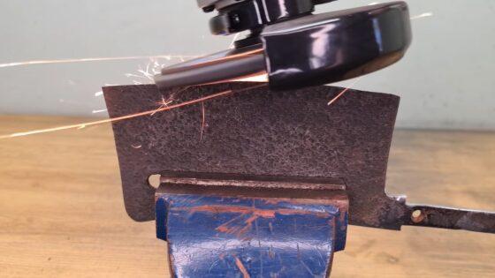 restoring old cleaver