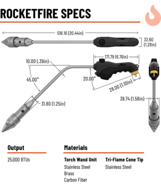 RocketFire