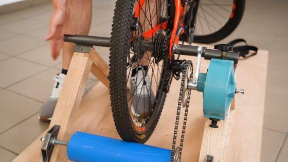 wheelie trainer
