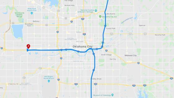 tesla autopilot roadtrip