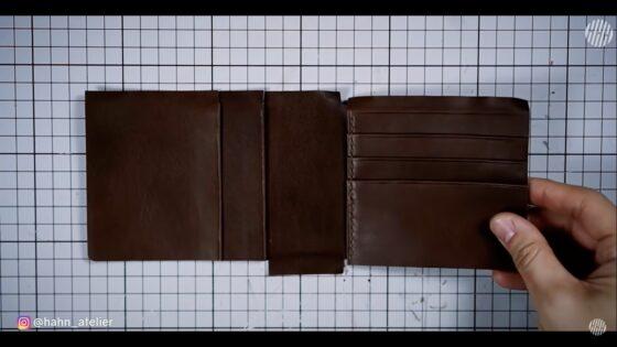wallet restoration